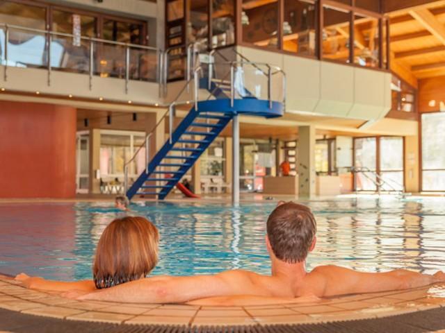 Badepark Inzell  Fewo Gräbeldinger